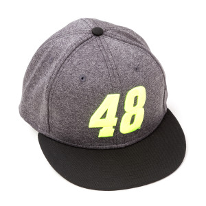 Jimmie Johnson 2018 #48 Shadow Tech New Era 950 Hat