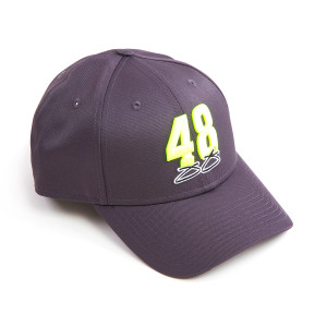 Jimmie Johnson 2018 NASCAR Repreve New Era 9FORTY Hat