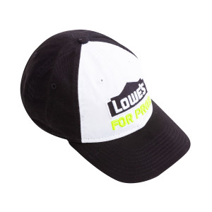 Jimmie Johnson #48 2018 NASCAR New Era 920 Core Lowes Youth Hat