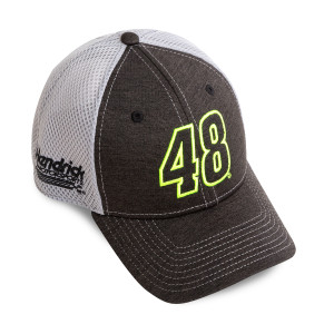 Jimmie Johnson #48 2018 NASCAR New Era 920 Surge Stitcher Lowes Hat