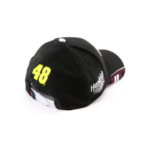 Jimmie Johnson #48 2020 Ally 9FORTY New Era Stretch Snap Hat