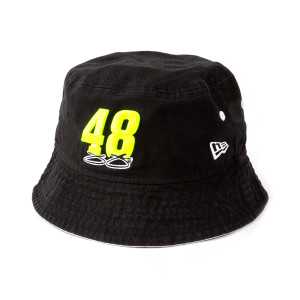 Jimmie Johnson #48 2020 New Era Bucket Hat
