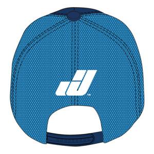 Jimmie Johnson #48 2021 Blue Indycar Hat