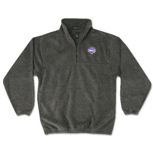 Team Lowe's Racing Ultra Club ¼  Zip Fleece Pullover