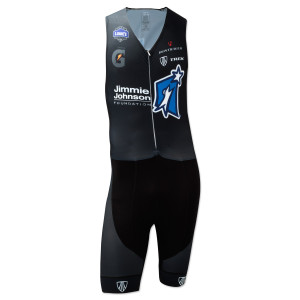 TeamJJF Men's Triathlon Suit