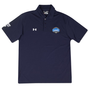 Jimmie Johnson #48 Lowes Performance Polo by Under Armour