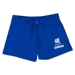 Jimmie Johnson Ladies Cotton Sleeper Short