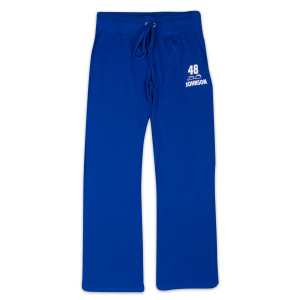 Jimmie Johnson Ladies Cotton Sleeper Pant