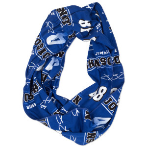 Jimmie Johnson #48 2015 Fusion Infinity Scarf