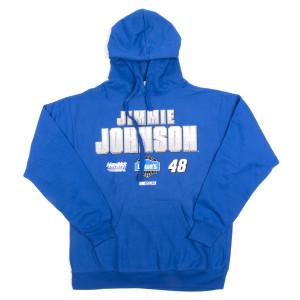Jimmie Johnson Sponsor Hoodie