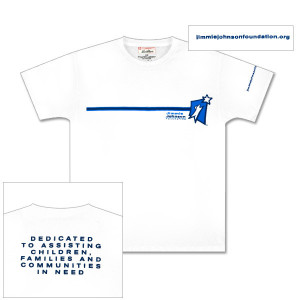 Jimmie Johnson Foundation Youth T-Shirt