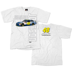 Jimmie Johnson Limited Edition EXCLUSIVE T-Shirt