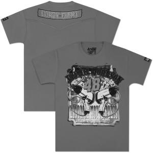 Jimmie Johnson #48 Applique T-shirt