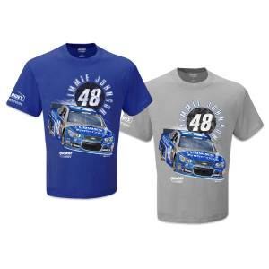 Jimmie Johnson Exclusive Lowe's ProServices T-shirt