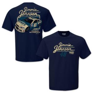 Jimmie Johnson Darlington Throwback T-Shirt