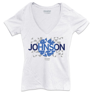 Jimmie Johnson #48 Youth Attitude Tee