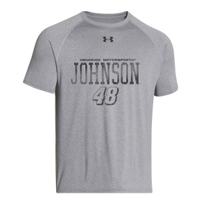 Jimmie Johnson #48  Performance Locker T-Shirt
