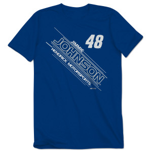Jimmie  #48 Driver T-Shirt