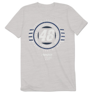 Jimmie  #48 Fade Out T-Shirt