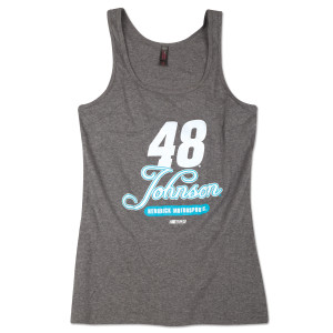 Jimmie  #48 Fashion Women's Tank