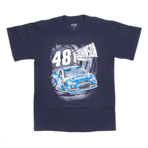 Jimmie Johnson Speedbolt T-shirt