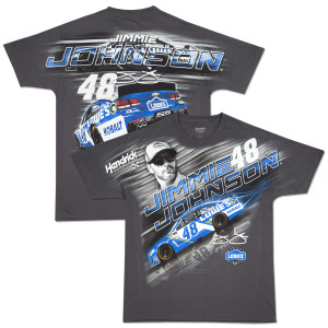 Jimmie Johnson Adult Total Print T-shirt - Lowe's