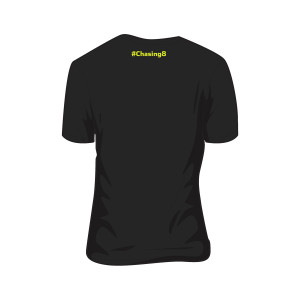Far From Done t-shirt