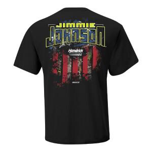 Jimmie Johnson #48 TrueTimber T-shirt