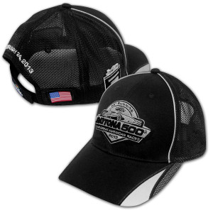 Jimmie Johnson #48 2013 Daytona 500 Champion Victory Lane Adjustible Cap