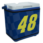 Jimmie Johnson 18 Quart Cooler Cover