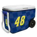 Jimmie Johnson 40 Quart Cooler Cover