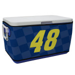 Jimmie Johnson 48 Quart Cooler Cover