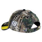 Jimmie Johnson #48 2013 Sprint Cup Champion Realtree Cap