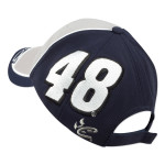 Jimmie Johnson 2015 Chase Authentics Adult Draft Hat