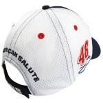 Jimmie Johnson American Salute Hat