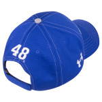 Jimmie Johnson #48 Lowe's Official Team Hat