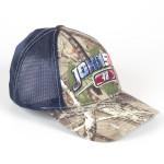 Jimmie Johnson #48 Camo/Blue Hat