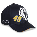 Jimmie Johnson #48 Youth Superman Hat