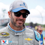 Jimmie Johnson Foundation 10th Anniversary Hat