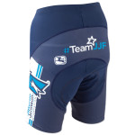 Women's TeamJJF Cycling Shorts