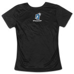 Jimmie Johnson Foundation #TeamJJF Ladies Badger T-shirt