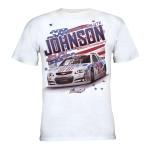 Jimmie Johnson American Salute T-Shirt