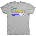 Jimmie Johnson #48 Darlington Throwback Tee