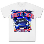 PREORDER Jimmie Johnson 2013 NASCAR Sprint All-Star Race  T-shirt