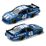 Jimmie Johnson 2012 Texas WIN 1:24 Scale Diecast