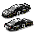 Jimmie Johnson 2012 Indianapolis WIN 1:24 Scale Diecast