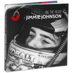 "Jimmie Johnson ""On The Road"" Book"