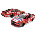 Jimmie Johnson - #48 Lowe's Red Paint Scheme 2014 Nascar Sprint Cup Series Diecast 1:24 Scale