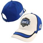 Jimmie Johnson #48 Lowe's 2014 Official Pit Cap
