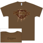EXCLUSIVE Kobalt Tools Scroll Logo T-Shirt